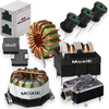 New Yorker Electronics Co., Inc. - MoxiE Inductors chokes, coils, LAN, transformers