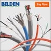 Heilind Electronics, Inc. - Belden Classics Multi-conductor and Paired Cables