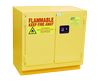 Undercounter Safety Flammable Cabinets-Image