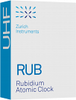 UHF-RUB Rubidium Atomic Clock-Image
