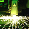 New Automated Amada Fiber Laser Cutter Runs 24/7-Image