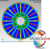 Infolytica Corporation - Webinar: Design High-speed Motors with Simulators
