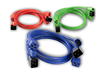 Quail Electronics - More Power & Choices w/Heavy Duty Colored Cables