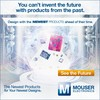 Mouser Electronics, Inc. - Invent the Future with Mouser.