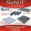 SlipNOT Metal Safety Flooring - SlipNOT® Slip Resistant Flooring Products