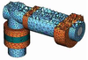 CST - Computer Simulation Technology - Enhance EM Simulation Accuracy (PBA)