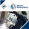 American Welding Society (AWS) - AWS Celebrates National Welding Month & 100 Years