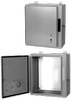 Wall Mount Single Door Enclosures-Image