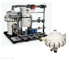 Dow Water & Process Solutions - TEQUATIC™ PLUS High-Solids, Self-Cleaning Filters