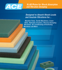 ACE Controls Inc. - SLAB Damping Plates for Shock Absorption
