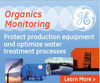 GE Analytical Instruments - Explore Organics Monitoring Applications