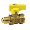 Two Piece Body Gas Ball Valve-Image