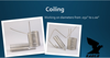 Eagle Stainless Tube & Fabrication, Inc. - Intricately coiled stainless steel tubes