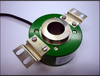 Gurley Precision Instruments - Gurley Series R176H Rotary Incremental Encoders