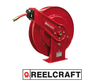 Reelcraft Industries, Inc. - Reelcraft's Heavy-Duty Service Truck Hose Reels