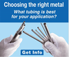 Eagle Stainless Tube & Fabrication, Inc. - What tubing is best for your application?