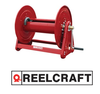 Reelcraft Industries, Inc. - New pressure wash reel for longer lengths of hose