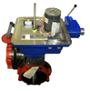 Indelac Controls, Inc. - Multi-Turn Actuators