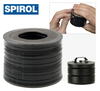 SPIROL Offers Pre-Stacked Disc Springs-Image
