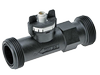 Clark Solutions - Vortex Flow Sensor Available w/Optional RTD Sensor
