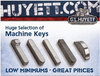 Oversize Machine Keys-Image