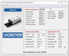 Linear motor design made easy: Simulation tool-Image