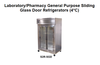 Continental Scientific - Sliding Glass Door Refrigerators (4°C)