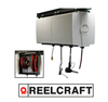 Reelcraft Industries, Inc. - Reelcraft's Overhead Reel Cabinets
