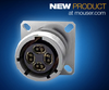 Mouser Electronics, Inc. - Amphenol Aerospace Oval Contact System Connectors