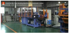 J&S Machine, Inc. - Tube Bending Machine with Automatic Loader.