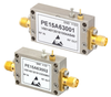 Pasternack - Input Protected Low Noise Amplifiers