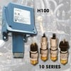 United Electric Controls Company - Pressure Switch for Hydraulic Power Packs