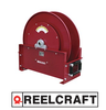 Reelcraft Industries, Inc. - Reelcraft's Spring Retractable Fuel Delivery Reels
