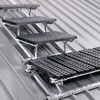Kee Safety Inc. -  Rooftop Walkway... Anti-Slip