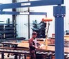 Free Standing Articulating Jib Cranes by Gorbel-Image
