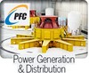 Precision Ferrites and Ceramics, Inc. (PFC) - Advanced Components Power Generation Applications