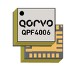 Qorvo - QPF4005 and QPF4006 Front End Module