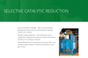 Branch Environmental Corp. - How does Selective Catalytic Reduction work?