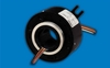 Moog Components Group - Slip Ring Series with Through-Bore Design