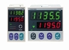 CHINO Works America Inc. - LT450/470 Series Digital Indicating Controllers