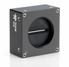 Teledyne DALSA - Linea™ CMOS Line Scan Cameras at The Vision Show