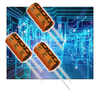 New Yorker Electronics Co., Inc. - New Radial-Lead General Purpose Capacitor Series