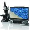 KEYENCE - VHX-5000 Digital Microscope, No Need to Focus