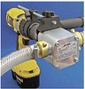 Clark Solutions - Drill Driven Impeller Pump for Fluid Transfer Apps