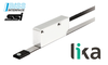 Hymark/Kentucky Gauge - Absolute Linear Encoder with IP67 Protection