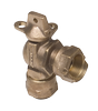 Mueller® 300 Ball Valves-Image