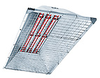 Aitken Overhead Infrared Electric Heaters-Image