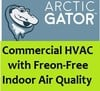 Commercial HVAC with Freon-Free Indoor Air Quality-Image