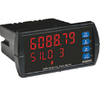 Easy-to-see digital panel meters-Image