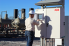 ABB Measurement & Analytics - Oil & Gas producers: more wellhead connectivity